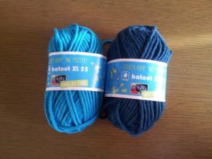 SwellBeanie-Wolle
