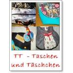 TT - Taschen und Täschchen