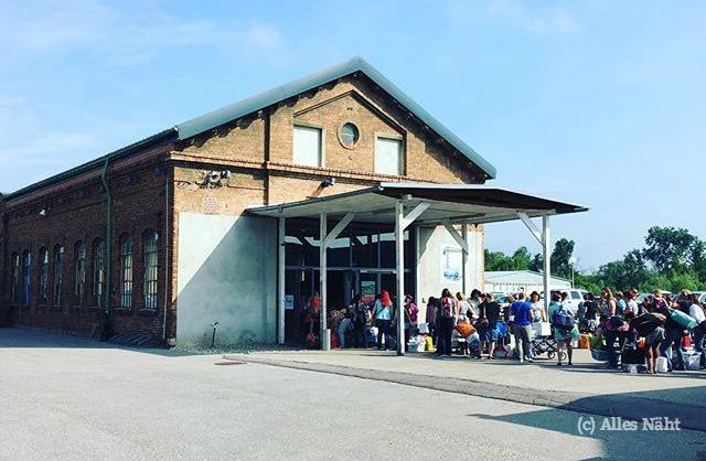 AllesNäht_Werfthalle_außen