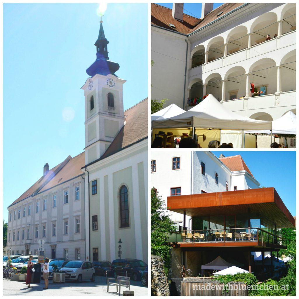 Horn_Piaristengymnasium_Collage